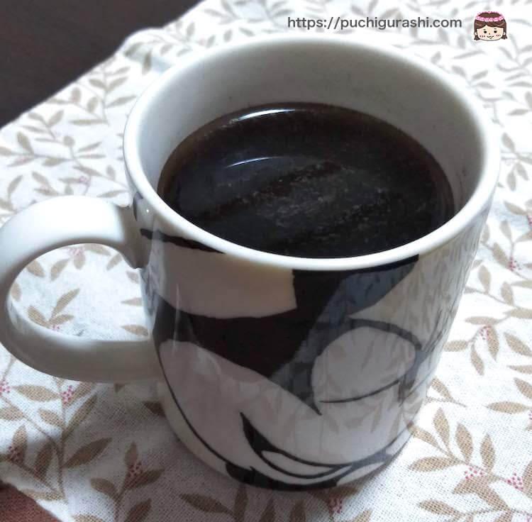 黒豆玄米珈琲