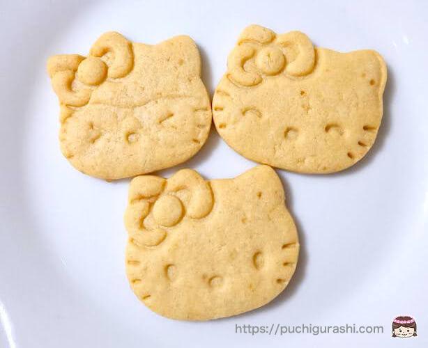 クッキー キティー